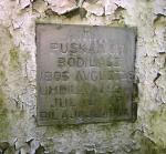 Puskarich Anna grave