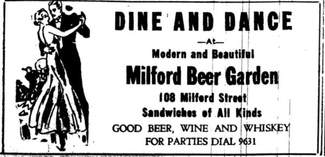 Duquesne Times, 28 May, 1937, P. 8. Photo Courtesy of Mifflin Township Historical Society.