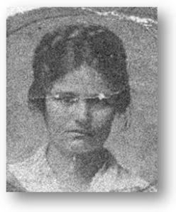 Mara Oreb 1893 - 1973